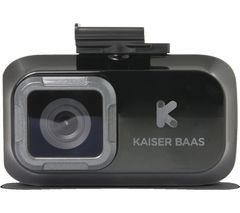 KAISER BAAS R20 Dash Cam - Black