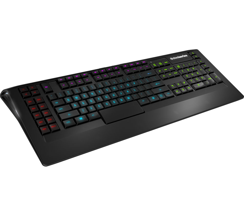 STEELSERIES Apex 350 Gaming Keyboard