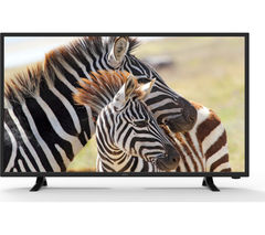 "SEIKI SE42UA01UK 4K Ultra HD 42"" LED TV"