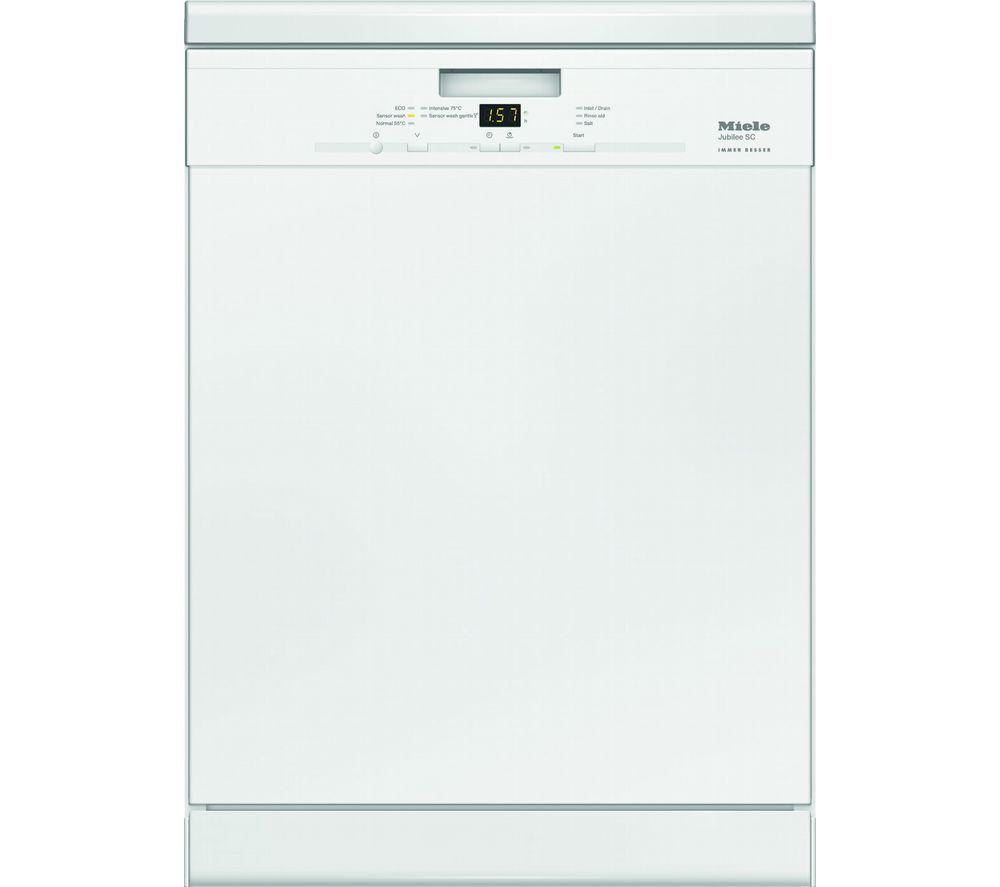 MIELE  G4940SC Fullsize Dishwasher  White White