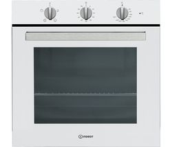 INDESIT IFW 6230 UK Electric Oven - White