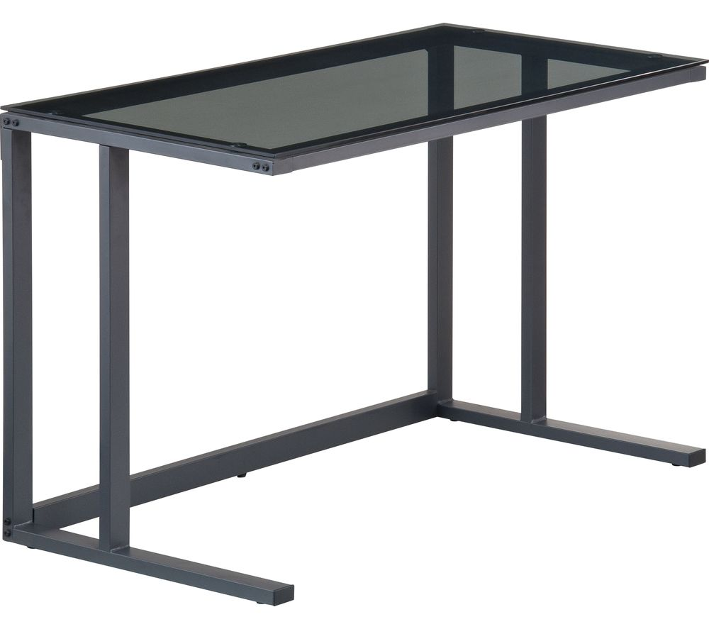 Image of ALPHASON Air Desk - Black, Black