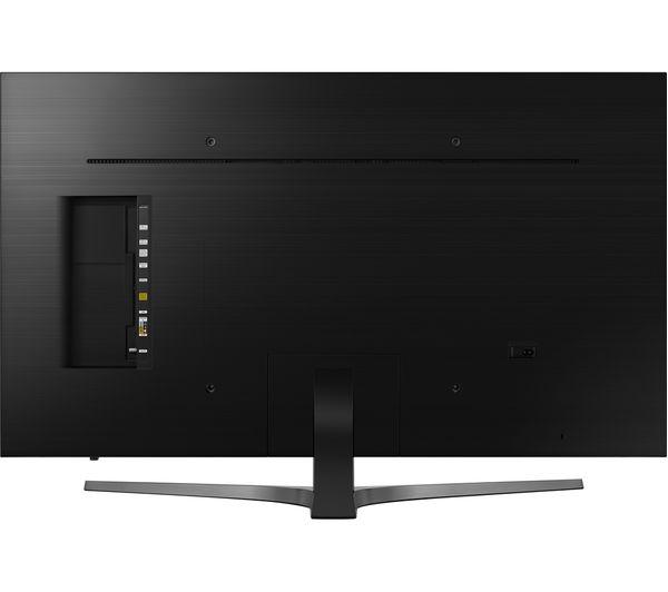 buy samsung ue40mu6470u 40 smart 4k ultra hd hdr led tv. Black Bedroom Furniture Sets. Home Design Ideas