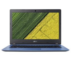 "ACER Aspire 1 A114-31 14"" Laptop - Blue"