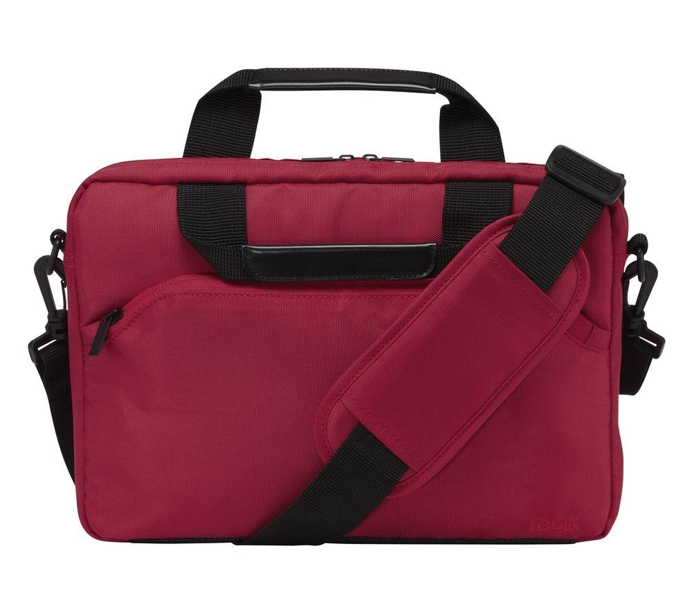 """LOGIK L11SRE11 11.6"""" Case - Red"""