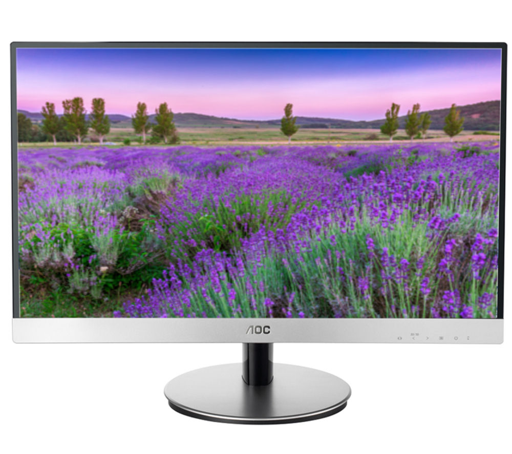 "AOC i2369Vm Full HD 23"" IPS LED Monitor with MHL"