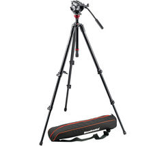 MANFROTTO MDeVe MVH500AH Tripod