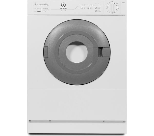 Indesit IS41VUK Vented Tumble Dryer