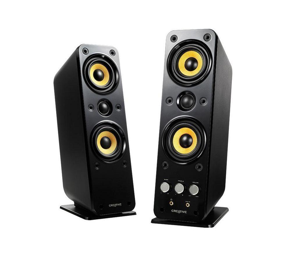 CREATIVE  GigaWorks T40 Series II 2.0 PC Speakers