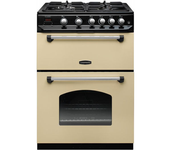 Buy Rangemaster Classic 60 Gas Cooker Free Delivery Currys