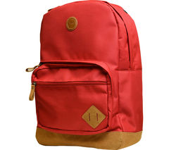 "GOJI GSBPRE15 15.6"" Laptop Backpack - Red"
