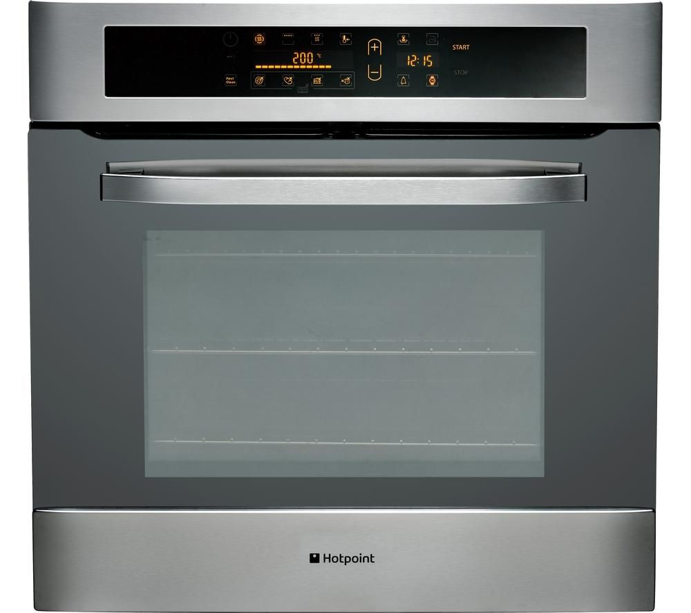 HOTPOINT SH103P0X Electric Oven - Stainless Steel