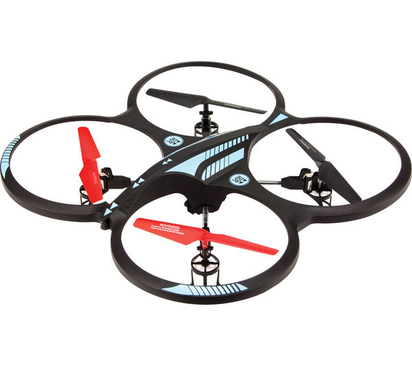 Image of ARCADE Orbit Cam XL Drone with Controller - Black