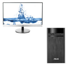 ASUS K31AN Desktop PC