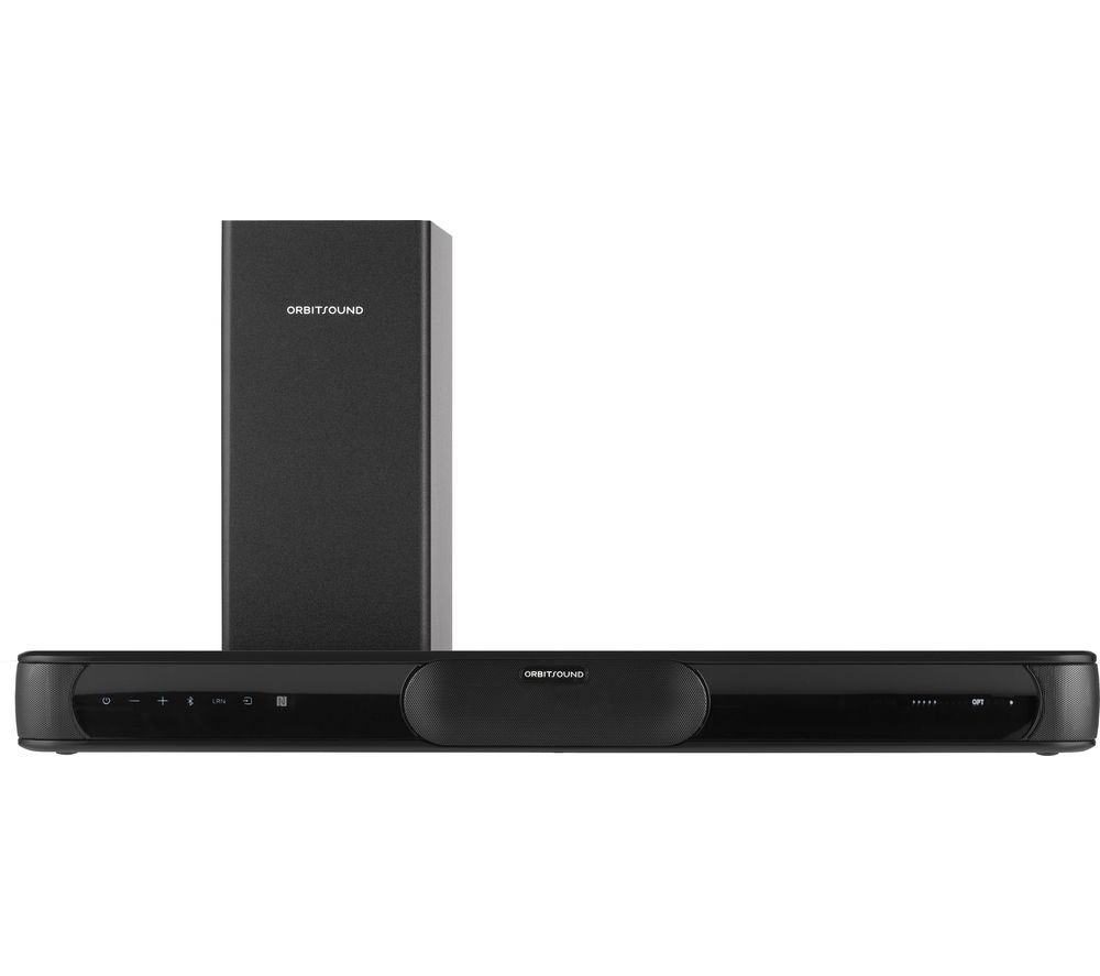 Image of ORBITSOUND Bar A60 3.1 Wireless Sound Bar