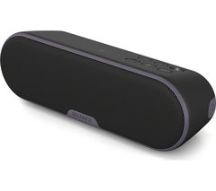 SONY SRSXB2B Portable Wireless Speaker - Black