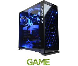 CYBERPOWER Revolution LUXE Gaming PC