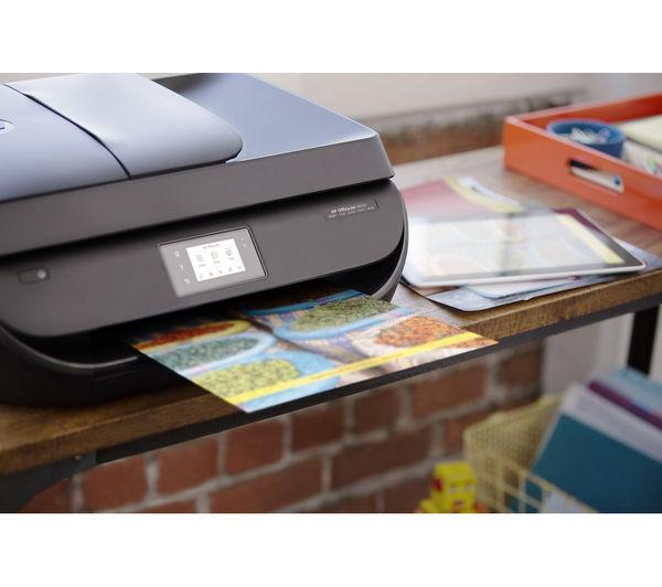 printer and fax machine combo