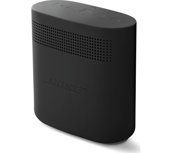 BOSE Soundlink Color II Portable Bluetooth Wireless ...
