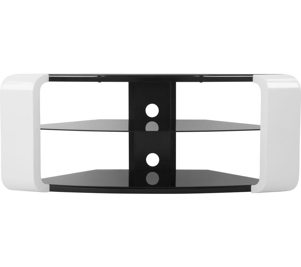 AVF  Como FS1174COGW TV Stand  White White