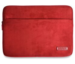 "PORT DESIGNS Milano 14"" Laptop Sleeve - Red"
