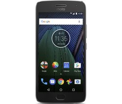 Moto G5 Plus - 32 GB, Luna Grey