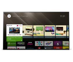 "SONY BRAVIA KD65A1BU 65"" Smart 4K Ultra HD HDR OLED TV"