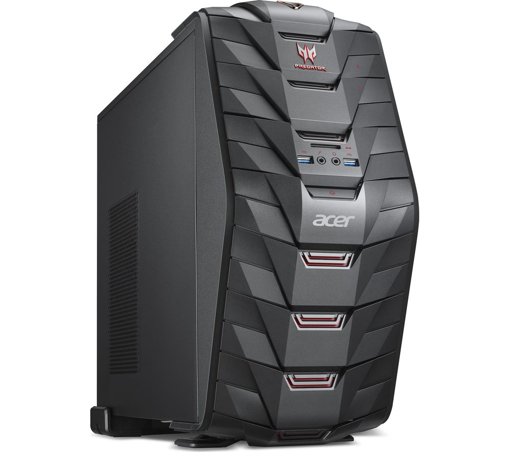 ACER G3-710 Gaming PC