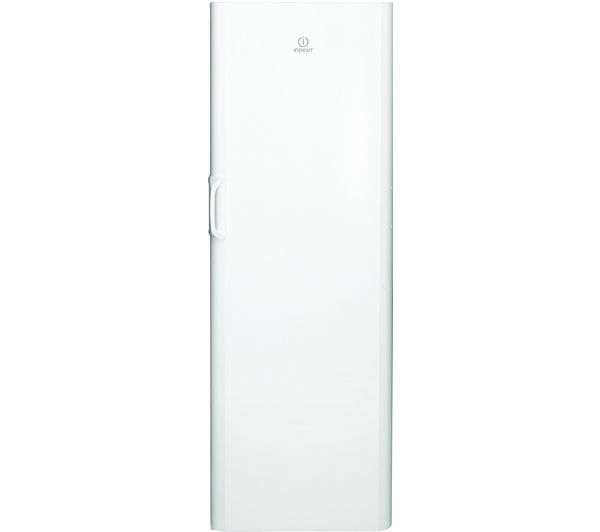 INDESIT UIAA12F Tall Freezer – White