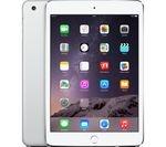 APPLE iPad mini 3 - 16 GB, Silver