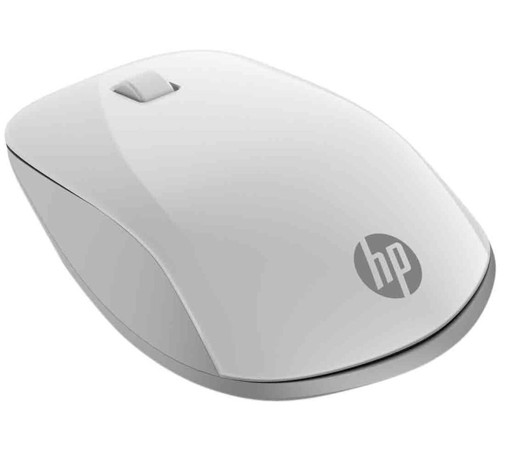 HP Z5000 Wireless Optical Mouse - White
