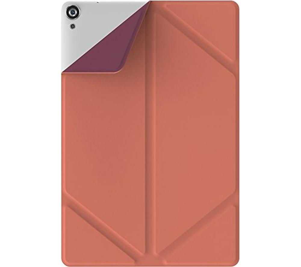 HTC Magic Nexus 9 Case - Coral Amethyst