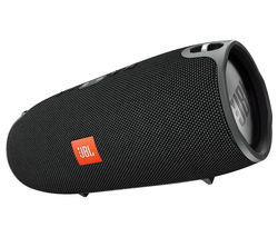 JBL XTREME Portable Bluetooth Wireless Speaker - Black