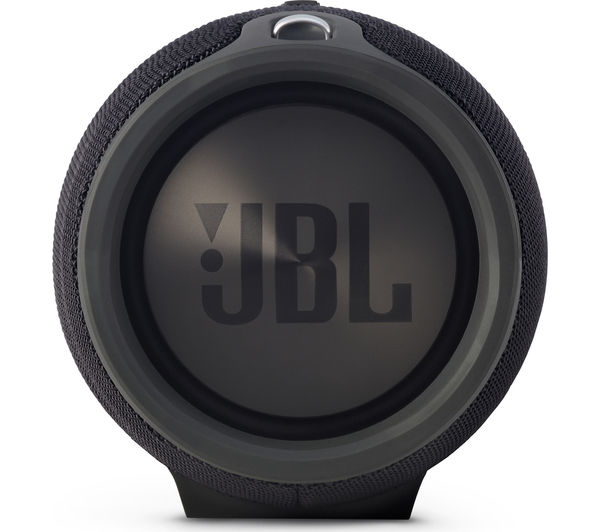 Image of JBL XTREME Portable Wireless Speaker - Black