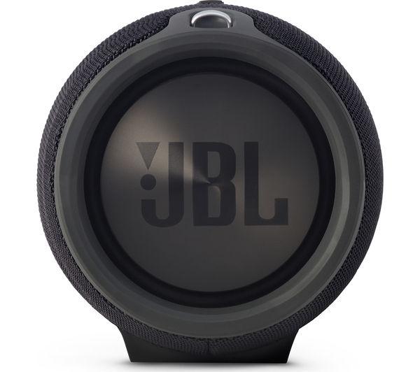 Image of JBL XTREME Portable Wireless Speaker - Black