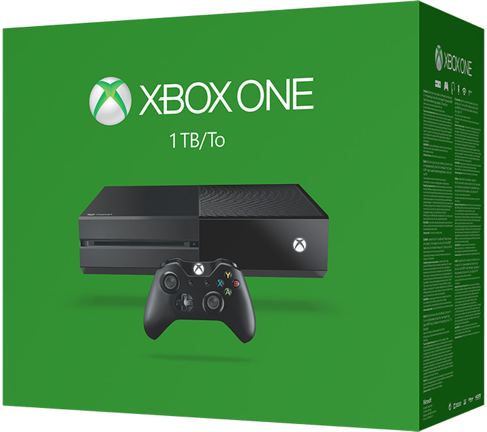 microsoft xbox one 1 tb game drive for xbox 2 tb. Black Bedroom Furniture Sets. Home Design Ideas