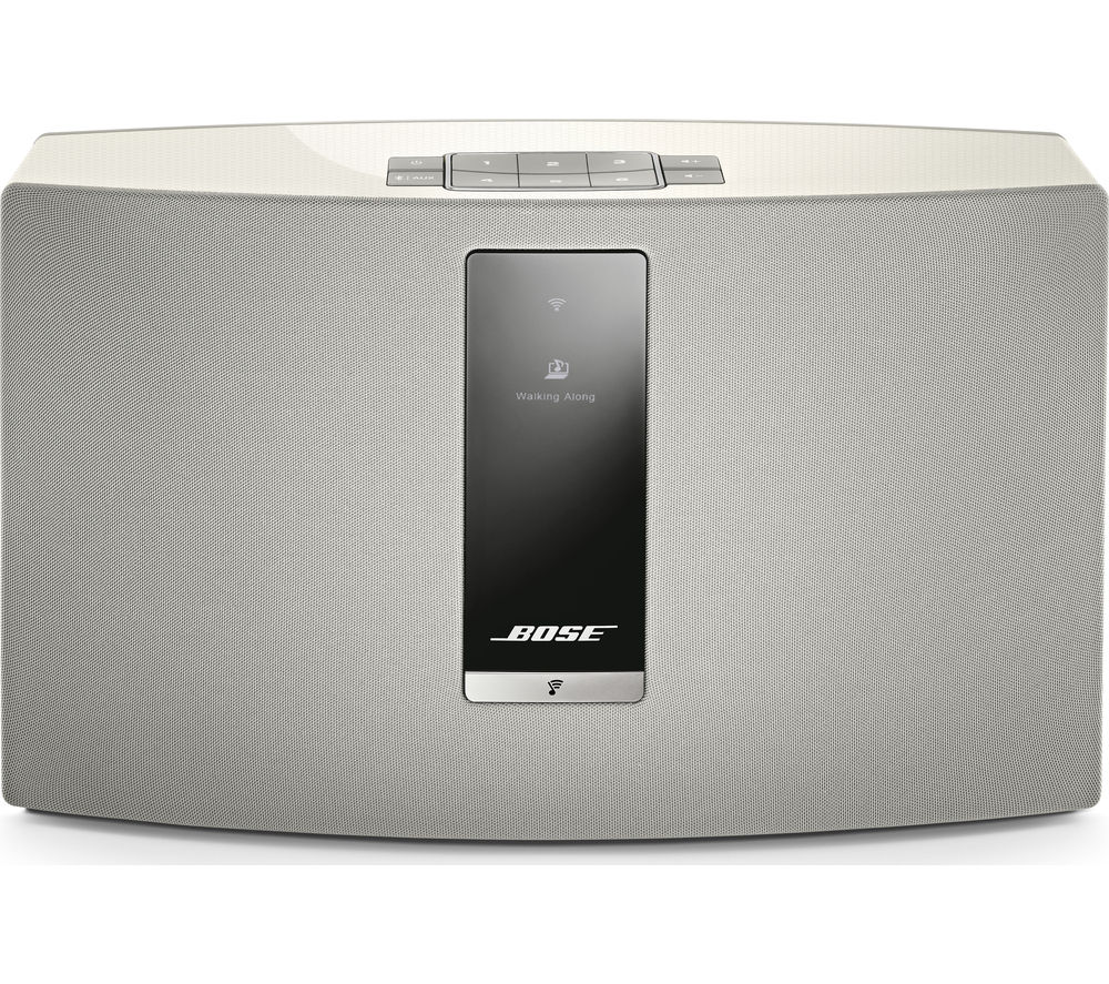 Click to view more of BOSE  SoundTouch 20 III Wireless Smart Sound Multi-Room Speaker