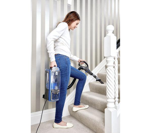 Buy Shark Lift Away Nv680uk Upright Bagless Vacuum Cleaner