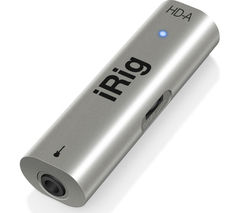 IRIG HD-A Digital Guitar Interface