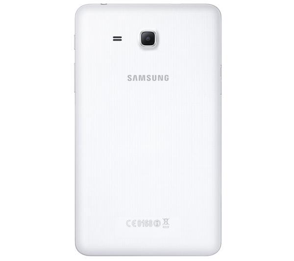 "Image of SAMSUNG Galaxy Tab A 7"" Tablet - 8 GB, White"
