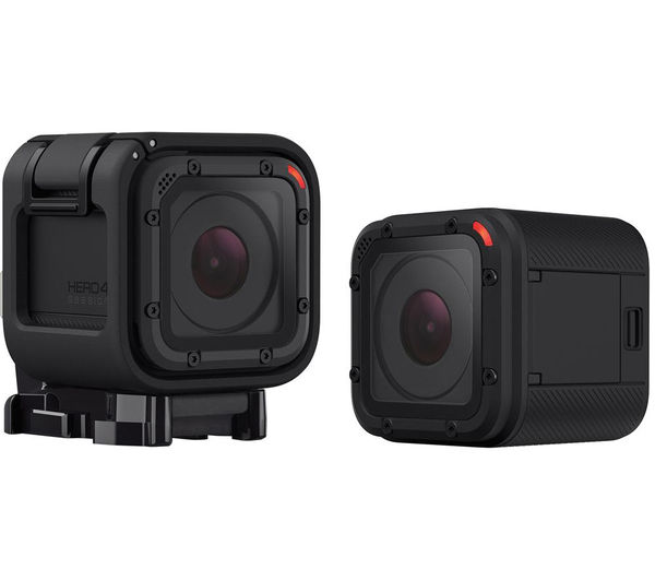 Buy GOPRO HERO Session Action Camcorder