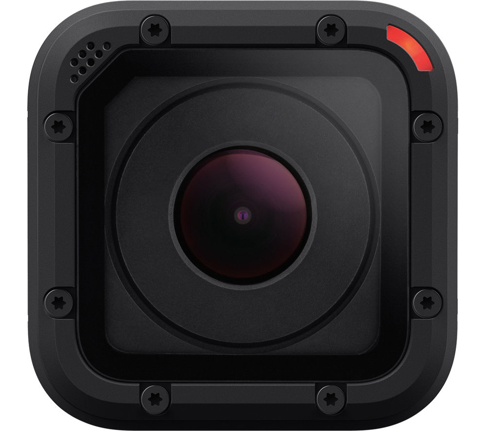 GOPRO HERO Session Action Camcorder - Black