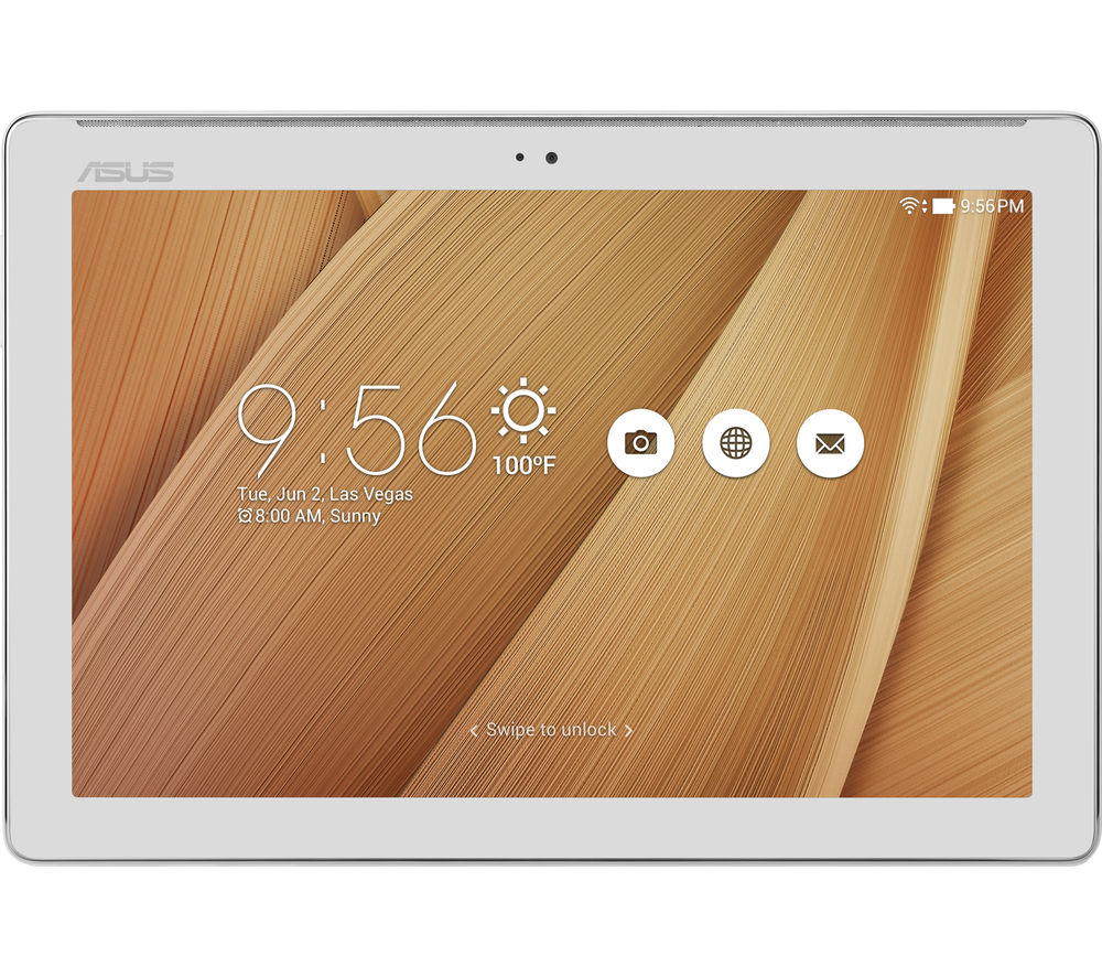 "Image of Asus ZenPad Z300M 10.1"" Tablet - 16 GB, Rose Gold"