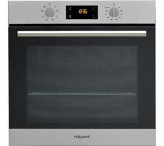 HOTPOINT Class 2 SA2540HIX Electric Oven - Stainless Steel