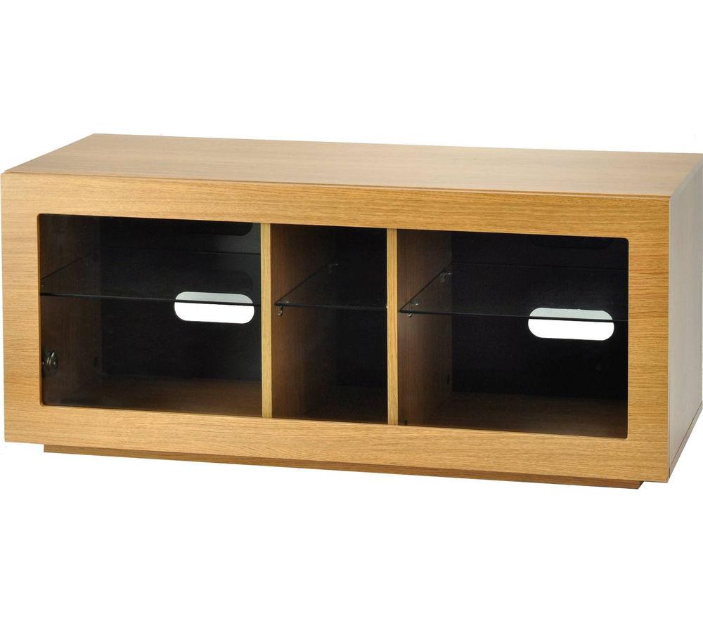 Buy ttap murano 1050 tv stand light oak free delivery Oak tv stands