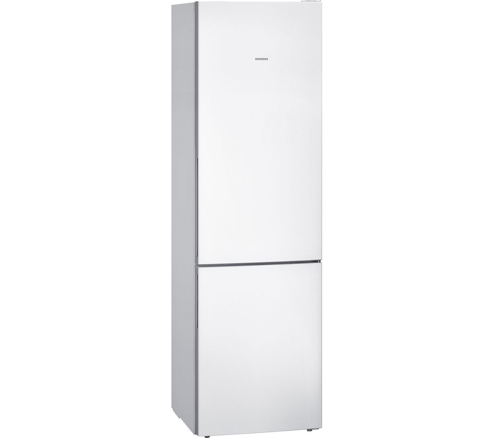 SIEMENS  KG39VVW31G Fridge Freezer  White White
