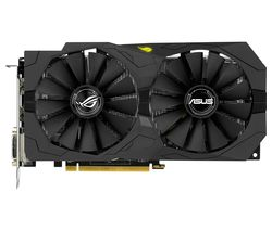 ASUS Radeon STRIX RX 470 4G Graphics Card