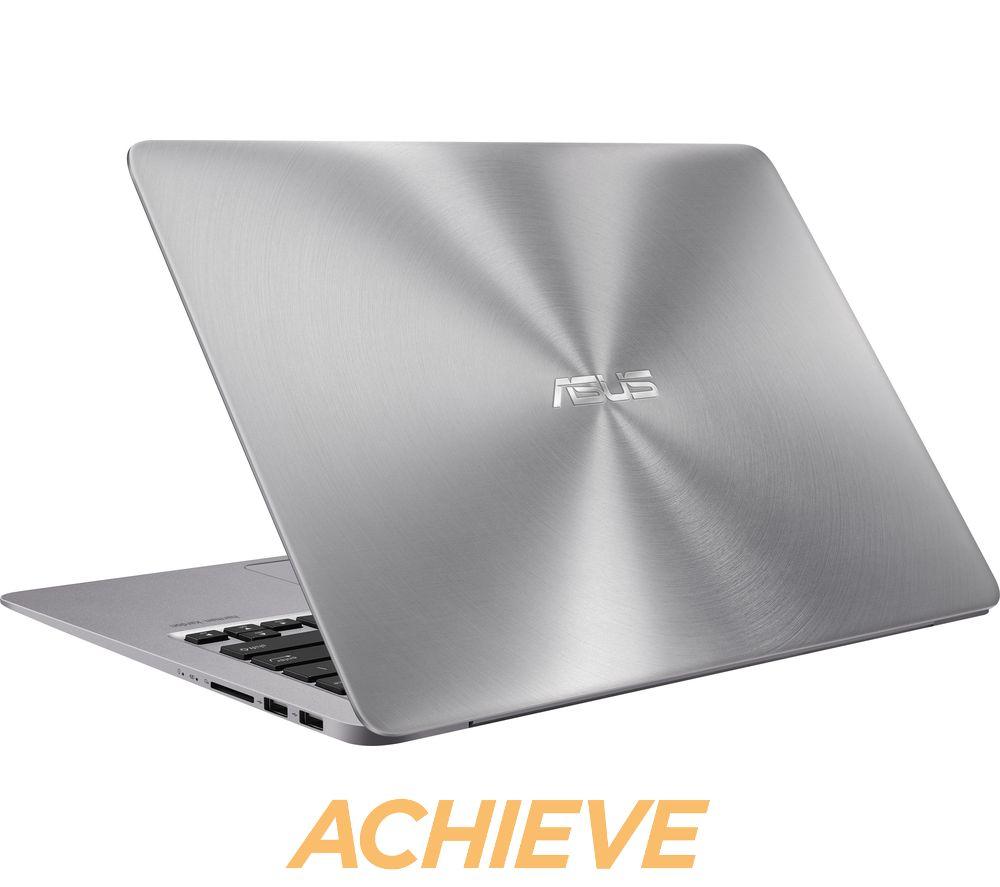 "ASUS ZenBook UX310 13.3"" Laptop - Grey"
