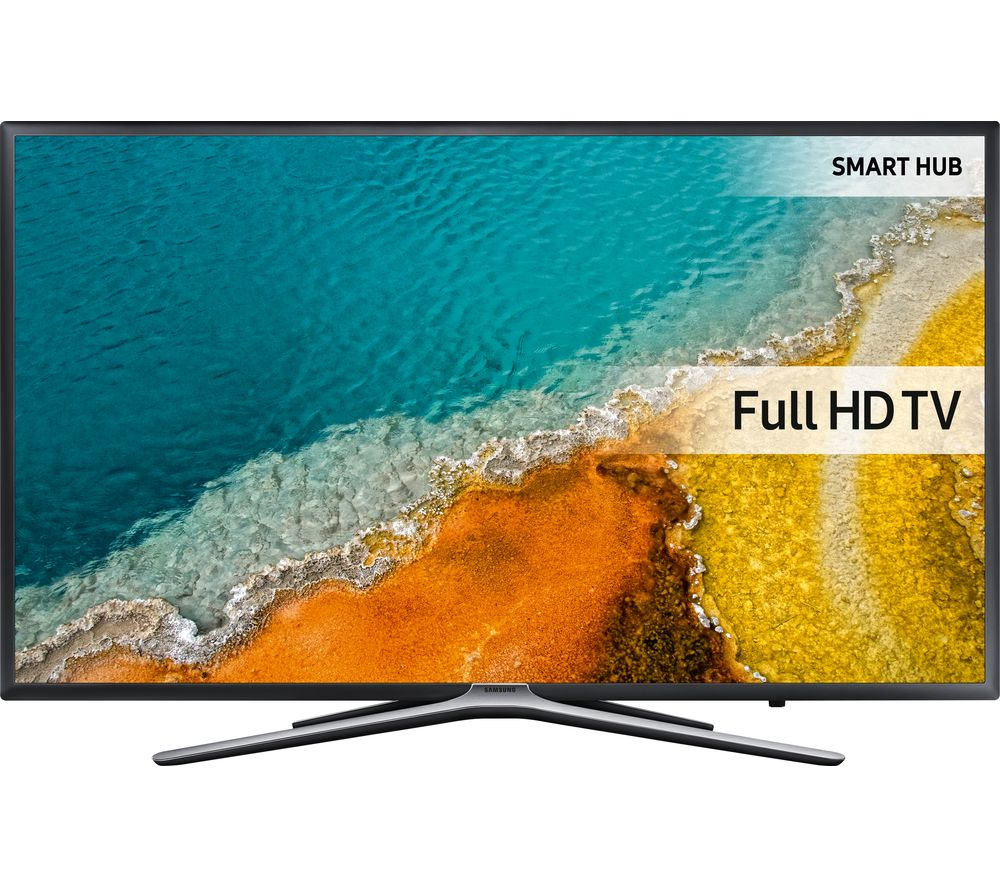 "Image of 55"" SAMSUNG UE55K5500 Smart LED TV"