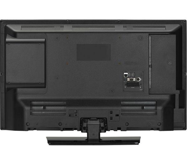 "Buy JVC LT-32C675 32"" Smart LED TV With Built-in DVD"